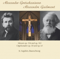 Gretschaninow und Guilmant